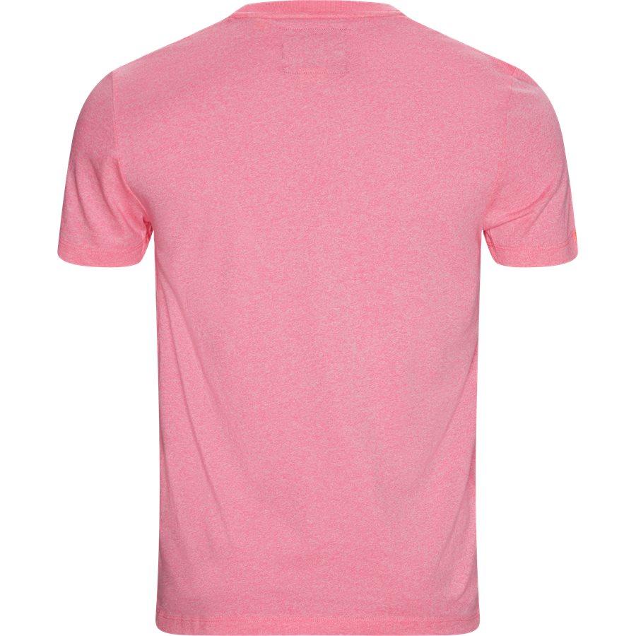 M1010 - M1010 T-shirt - T-shirts - Regular - PINK TQM - 2